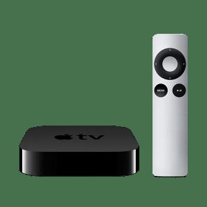 Apple TV (3-го поколения)