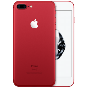 iPhone 7 Plus PRODUCT (RED)