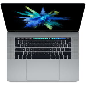 "MacBook Pro 15"" Touch Bar"